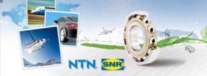 NTN-SNR - новый бренд в портфеле Юник Трейд