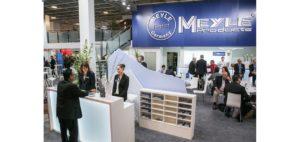 Meyle покажет новинки на выставке Automechanika 2016