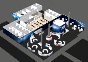 Инновационные решения ZF на международной выставке Automechanika 2016 во Франкфурте