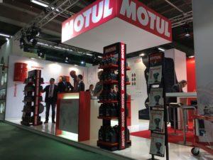 Компанія Motul прийняла участь у виставці Automechanika-2016 в м. Франкфурт