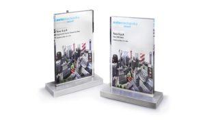 Победители премии Automechanika Innovation 2016