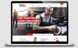 Онлайн-портал Henkel пропонує поради з ремонту та технічного обслуговування транспортних засобів