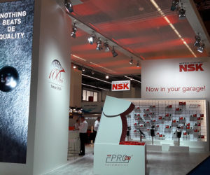 NSK-at-the-Automechanika