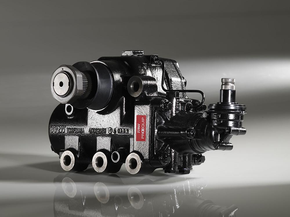 TRW Proequip Gears (1)