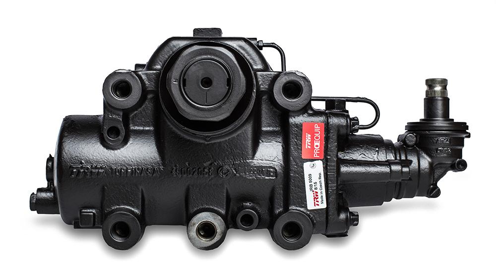 TRW Proequip Gears (3)