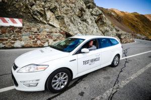 Альпійський спуск – перевірка гальм Textar на найвищому рівні