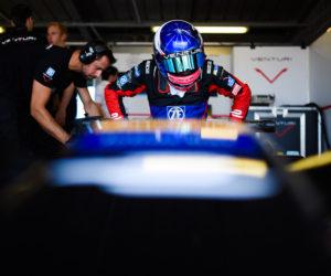 ZF официальный технологический партнер гоночной команды Venturi чемпионата Формула E