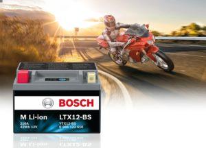 Automechanika Innovation Award для Bosch