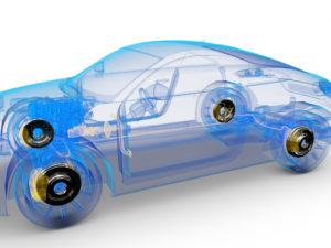 Новый модуль обучения в F-M Campus: общее устройство автомобиля!