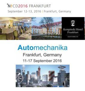 N! Connecting Days і Automechanika