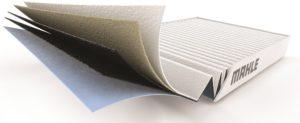 Пятикратная защита с салонным фильтром CareMetix