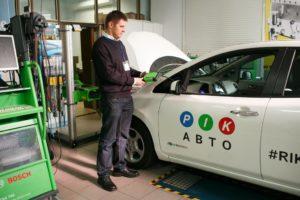 Навчальний центр Bosch – джерело знань і законодавець тенденцій у сфері підготовки спеціалістів автосервісу