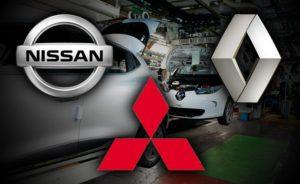 Mitsubishi стала частиною альянсу Nissan-Renault