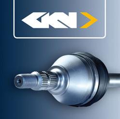 Новые каталоги GKN