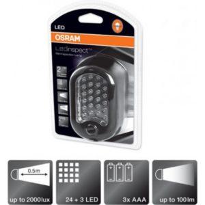 Инспекционный фонарь OSRAM