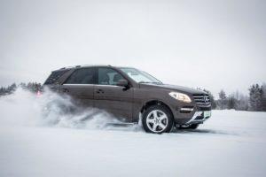 Зимние шины: три вопроса, которые часто задают водители