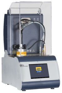 Magneti Marelli DS1R: новый стенд для диагностики дизельных форсунок