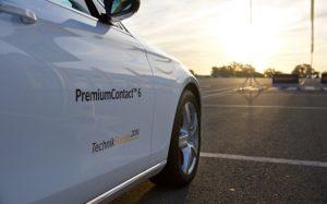 Нова шина PremiumContact 6 від Continental – безпечна і комфортна зі справжнім спортивним характером