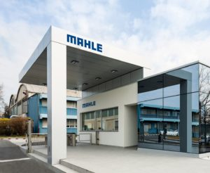 MAHLE: теперь и системы кондиционирования