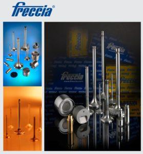 Freccia - новый бренд в портфеле Юник Трейд