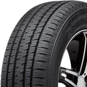 Bridgestone презентовала новые шины Alenza 001