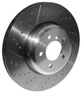 TRW. Инновации тормозных дисков