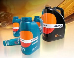 Авто Стандард Груп представляє новий бренд REPSOL