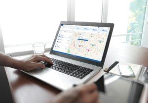 Чисто электрическая или традиционная: панель от Openmatics облегчает управление автопарками