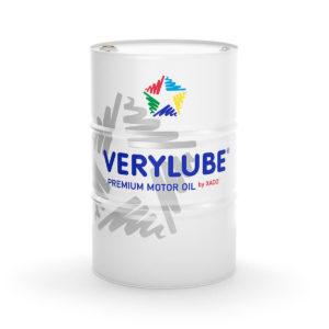 Масла Verylube теперь в новых бочках
