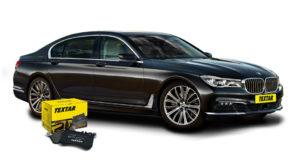 First to market – гальмові накладки для нового BMW 7 Series