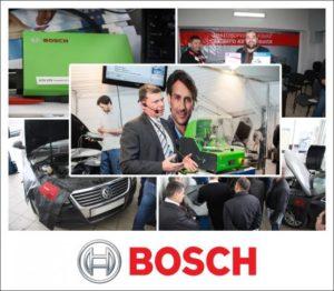 Тренинги Bosch в марте