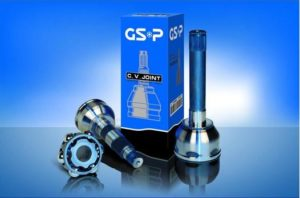 В асортименті АСГ новий бренд GSP
