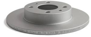 Компания Delphi Product & Service Solutions начинает производство тормозных дисков по стандартам ECE R90
