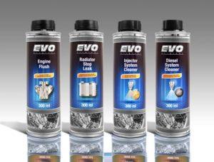 """Компанія """"Авто Стандард Груп"""" повідомляє про розширення асортименту продукції EVO"""