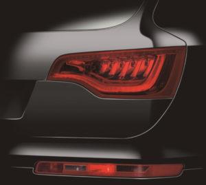 Італійська оптика для BMW X5 та Audi Q7