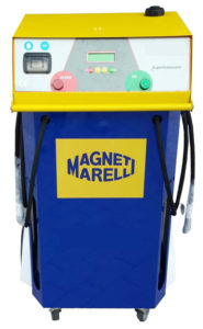 Навчальні семінари від Magneti Marelli