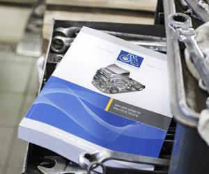 DT Spare Parts расширяет ассортимент запасных частей для грузовых автомобилей Volvo F/FL/N 10/12/16