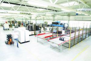 MANN+HUMMEL приобрела производителя HEPA-фильтров