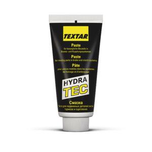 Hydra Tec - новый смазочный материал для тормозов от Textar