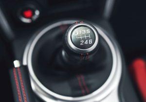 Новый тип коробки передач от Toyota