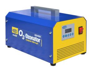Озонатор – быстрое решение проблем в системе кондиционирования