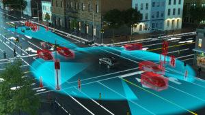 Osram планирует производить лазерные радары для беспилотных авто