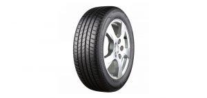 Новые летние шины от Bridgestone