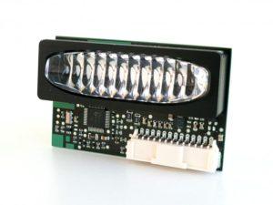 Osram представил новую разработку – модульные светодиодные фары SMARTRIX