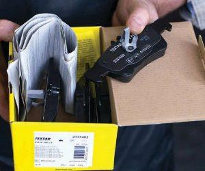 TMD Friction: рекомендации по ремонту дисковых тормозов
