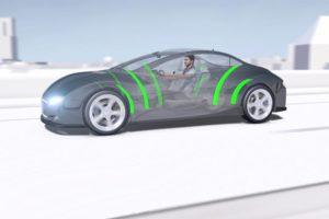 Новые технологии: зимние шины Goodyear и Dunlop станут тише