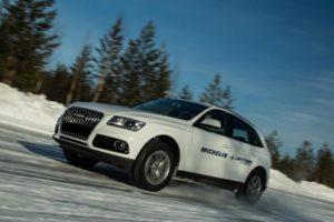 Расширение линейки зимних шин от Michelin