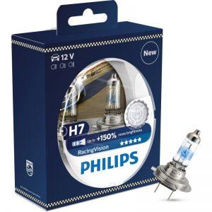 Галогенные лампы Philips RacingVision удостоены премии «Лампа года для головного освещения 2017»