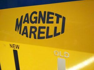 Навчальний семінар від Magneti Marelli в Хмельницькому