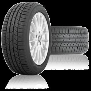 Toyo Tires представляет шины Proxes Sport SUV и Snowprox S954 SUV